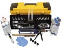 30' Crack Injection Kit