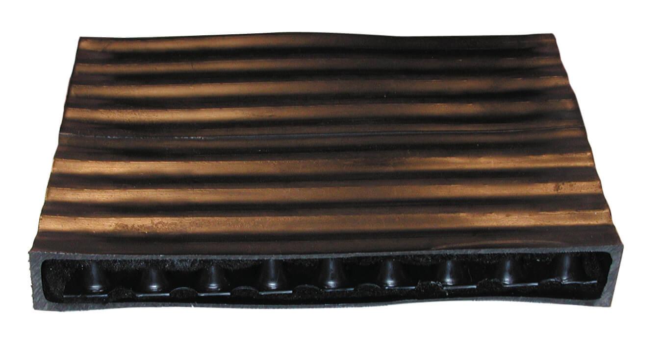 Geodrain 12 Quot Drainage Tile Mar Flex Waterproofing