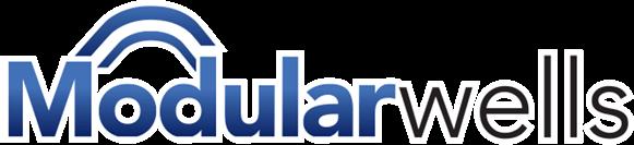 Modularwells Logo