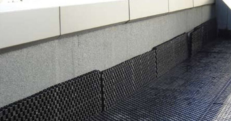 Residential Waterproofing Solutions Mar Flex
