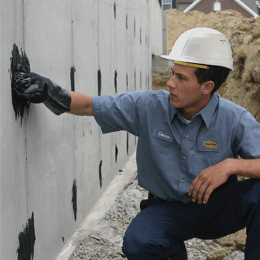 Basement Waterproofing For Dry Climates