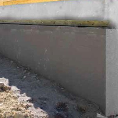 Neofoam Insulation Board