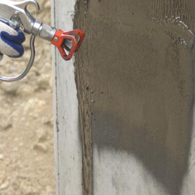 Quickseal Waterproofing Membrane