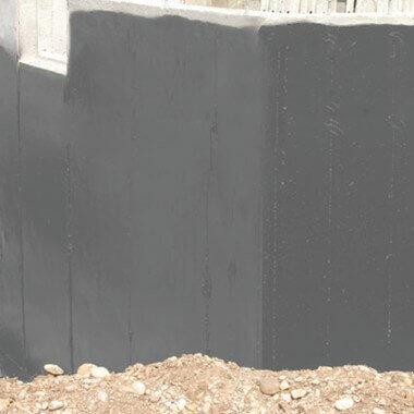 Basement Waterproofing Sealant